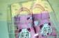 批发供应老北京布鞋 手工婴儿纯棉布凉鞋